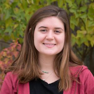 Hannah Keller