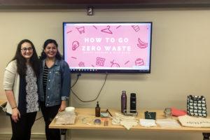 Zero waste presentation