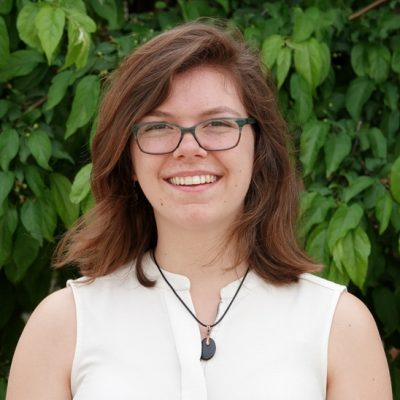 Hannah Kasun