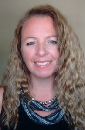 Missy Nergard, the new Director of Sustainability