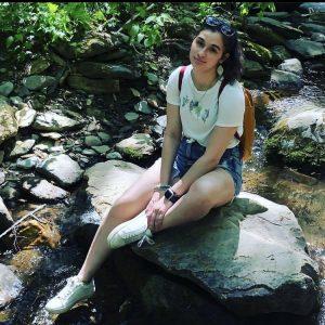 Norma Behrend-Martinez headshot