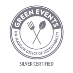 Green Event Silver Certified Seal