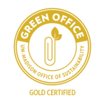 Green Office Gold Seal