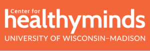 Center for Healthy Minds logo