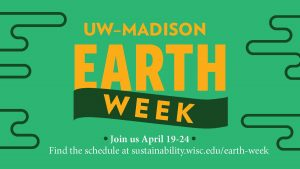 Earth Week 2020 image