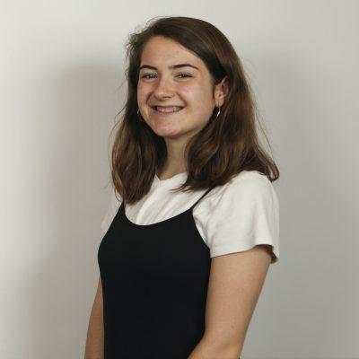 Cassie Sanford profile photo