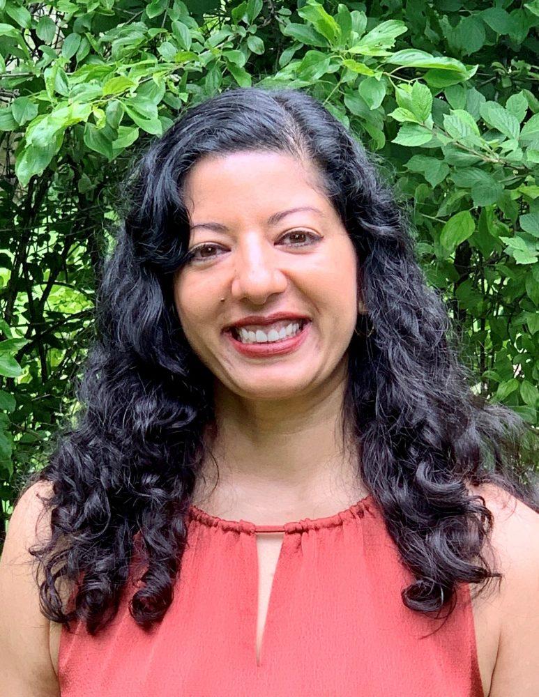 Anjali P. Sridharan profile photo