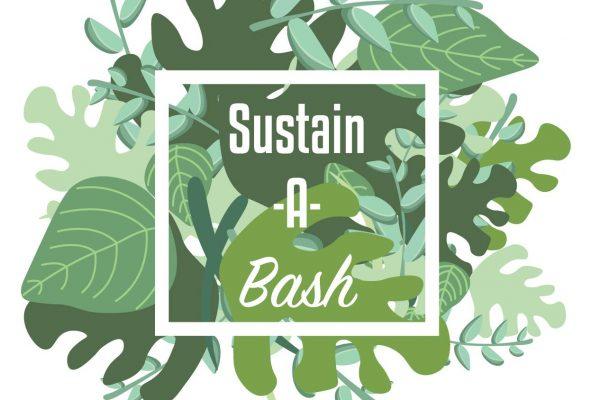 Sustain-a-Bash 2019 logo