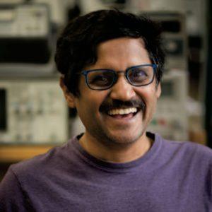 Giri Venkataramanan headshot