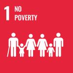 UN No Poverty icon